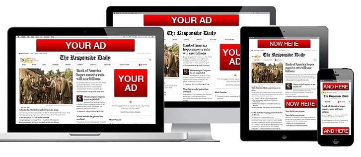 Site Advertising