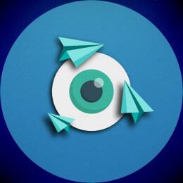 buy free telegram post view