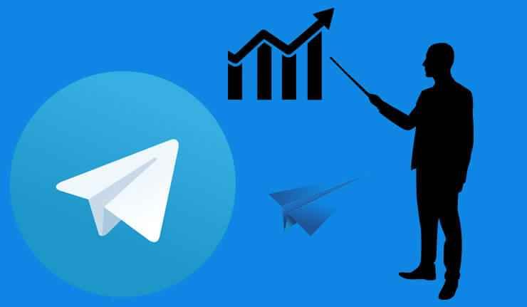 fake telegram members free