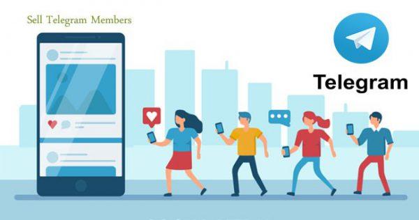 buy free Telegram members