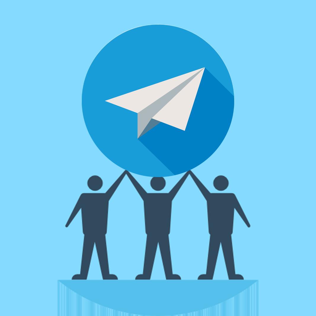 how to buy targeted members for Telegram group