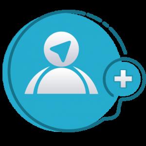 Buy real Telegram subscribers from Adsmemberd original