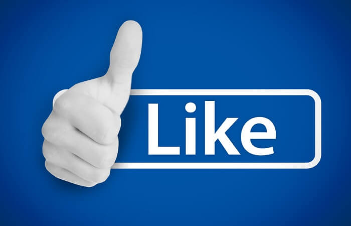 buy Facebook likes $5 cheap