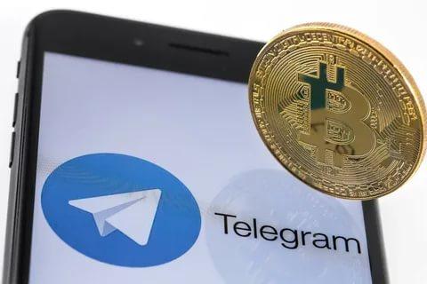 Telegram selling group 2021