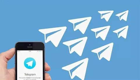what is Telegram selling group