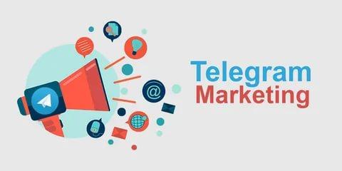 the best way for Telegram channel marketing
