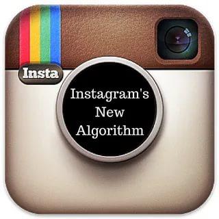 what are Instagram algorithm