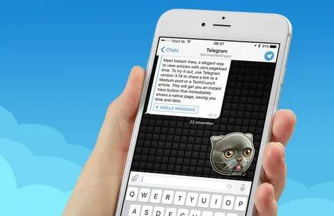 Telegram view panel cheap