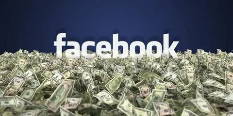 we can guarantee to make money on Facebook in such an easy way