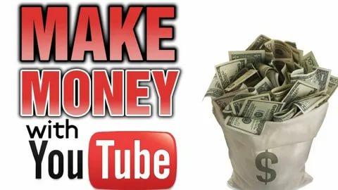 make money on YouTube in 2021 easily