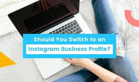 How to set up your Instagram business profile?