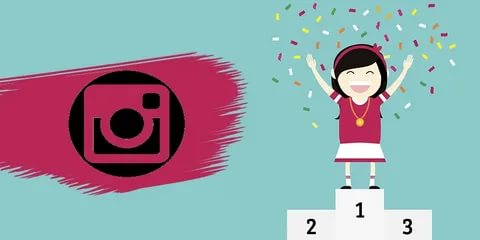 what is Instagram contest