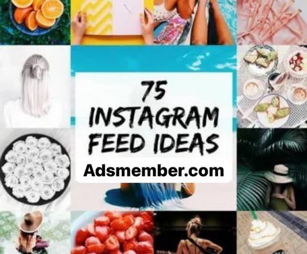 18 new Creative Instagram Feed Ideas that Will Inspire You!