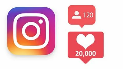 The best site to buy Instagram followers with paypal in 2021 and buy from it.