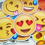 what is the benefit of using emojis on Instagram?!