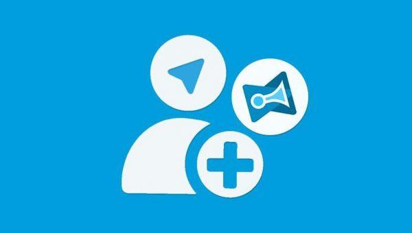 know free telegram member adder