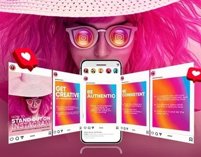 10 best ways to use Instagram carousel posts!