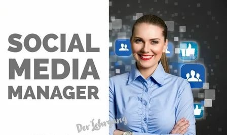who is social media manager?!