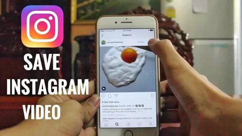 The best way to Save Instagram photos and reposts them!