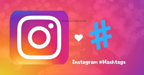 what are Instagram hashtags?