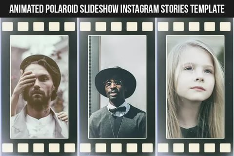 Tell a Complex Story in your Instagram slideshow posts