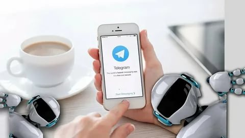 How to Use Telegram bots?
