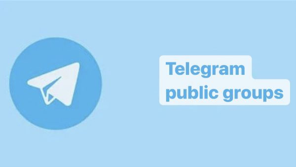 How to Find All Telegram public Groups?