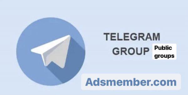 best way to know Telegram public groups