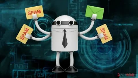 What is a Telegram spam bot and how it works?