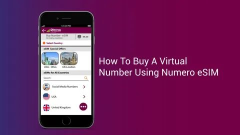 buy virtual number for telegram cheap