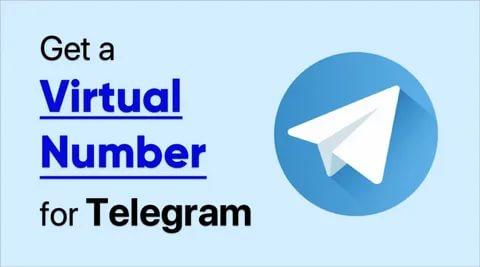 How to buy Fake number on Telegram or buy virtual number for Telegram?
