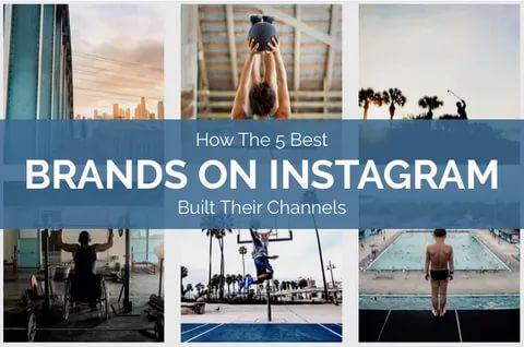 Te best way to launch your brand on instagram