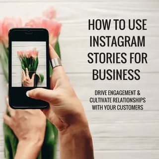 What is an Instagram story?
