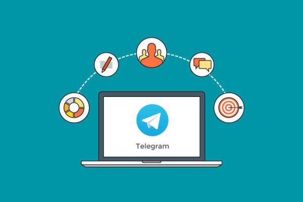 What is selling Telegram group?